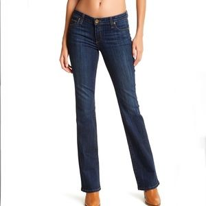 KUT FROM THE KLOTH BABY BOOTCUT Karen Jeans